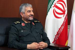 توصیه رهبر انقلاب به سپاه بعد از حادثه مجلس