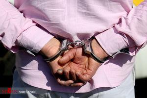 مدیر کانال تلگرامی «نذری یاب» دستگیر شد