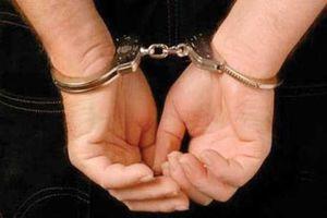 شهردار سابق اشتهارد دستگیر شد