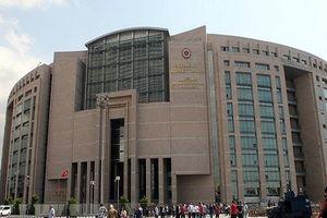 بازداشت کارمند کنسولگری آمریکا در استانبول