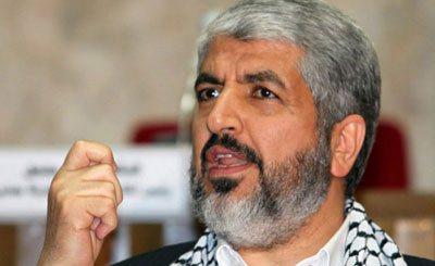 آماده گفتگو با آمریکا هستیم/استقبال حماس از سفر هر مسئولی به نوارغزه