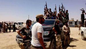 ارتش سوریه وارد شهر «المیادین» شد