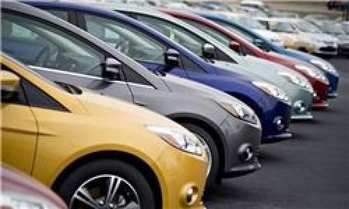 آمار واردات خودرو در ۶ ماه نخست سالجاری
