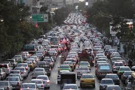 اعلام محدودیتهای ترافیکی آخر هفته جادهها