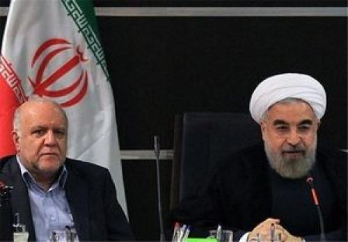 وعده های بلندمدت وزارت نفت ۴ تایی شد