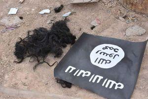 داعش مسئولیت حملات انتحاری در دمشق را بر عهده گرفت