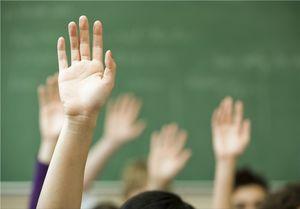 مصادره کردن مدرسه به آموزش و ماراتن نمره