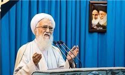 آیتالله موحدی کرمانی خطیب جمعه این هفته تهران