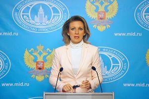 مخالفت دوباره روسیه با اقدام احتمالی آمریکا در تروریستی نامیدن «سپاه»