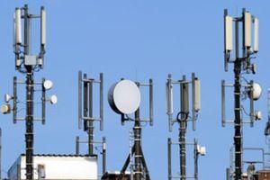 سایتهای سیار موبایل در مرز مهران نصب شد