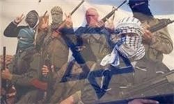 داعش در نزدیکی جولان، اردوگاه آموزشی تأسیس کرد