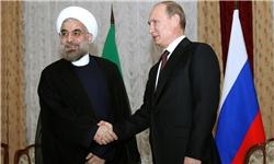 پوتین به ایران سفر میکند