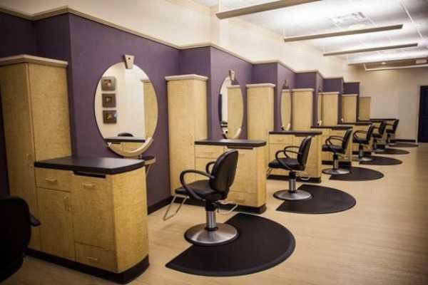 تعطیلی بیش از ۲۵۰ آرایشگاه زنانه