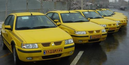 """تعیین تکلیف """"نوسازی تاکسیهای فرسوده"""" در هفته آتی"""
