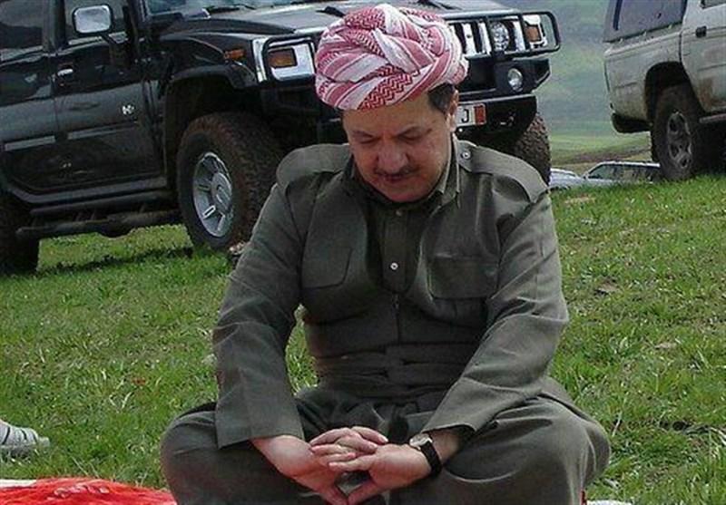 برادرزاده جلال طالبانی: آقای بارزانی! تا دیر نشده استعفا بده