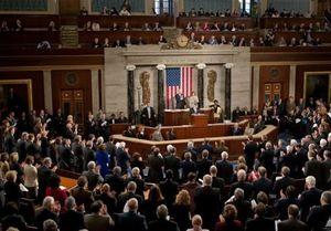 شانس کم ترامپ برای تصویب قانون ضدایرانی