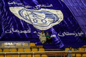 تیشه به ریشه استقلال خوزستان نزنید