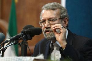 لاریجانی: تروریسم مختص یک منطقه نیست