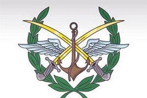واکنش ارتش سوریه به تجاوز رژیم صهیونیستی