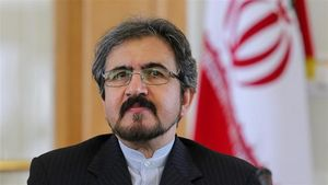 سفر هیاتی از وزارت خارجه کانادا به ایران