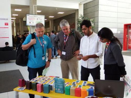 کسب مقام اول یک بازی ایرانی در مسابقات جهانی اتریش +عکس