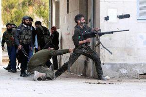 جبهه النصره و داعش به جان هم افتادند