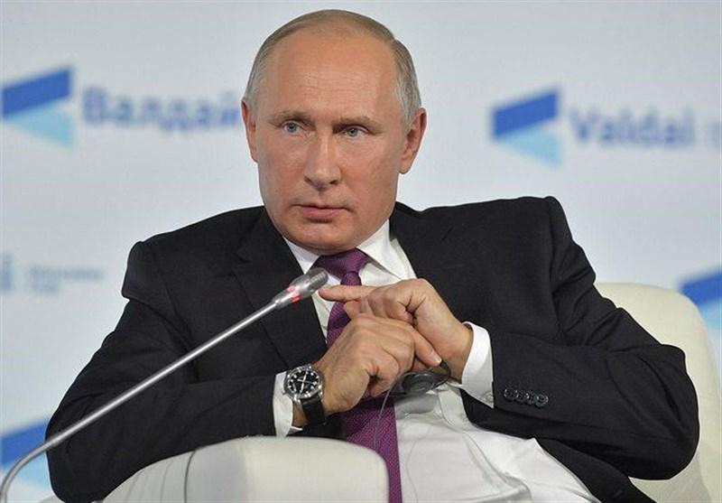 پوتین: بزرگترین اشتباه روسیه، اعتماد به غرب بود