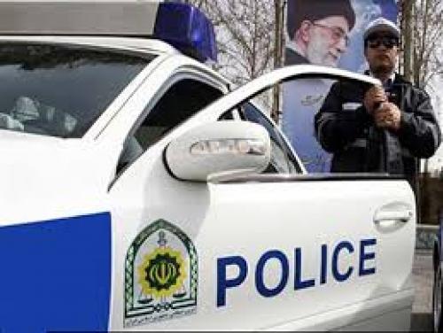 تمهیدات جدید راهور تهران برای رانندگان متخلف