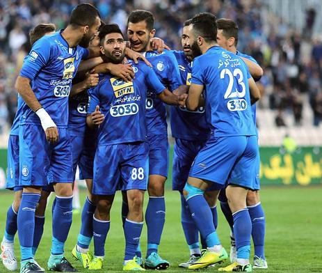 نخستین پیروزی شفر با استقلال و صعود به یک چهارم نهایی جام حذفی
