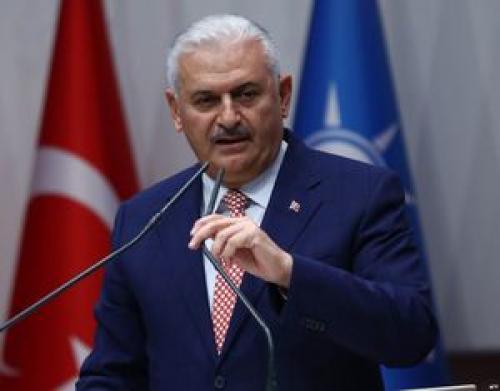 بحران کردستان عراق مسئله امنیت ملی ترکیه است