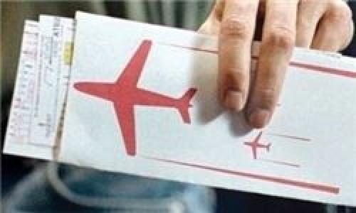 حذف برخی مراکز مجاز فروش بلیت پروازهای اربعین