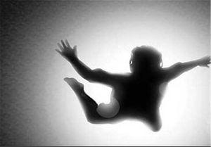 خودکشی نافرجام دختر جوان در تهران +عکس