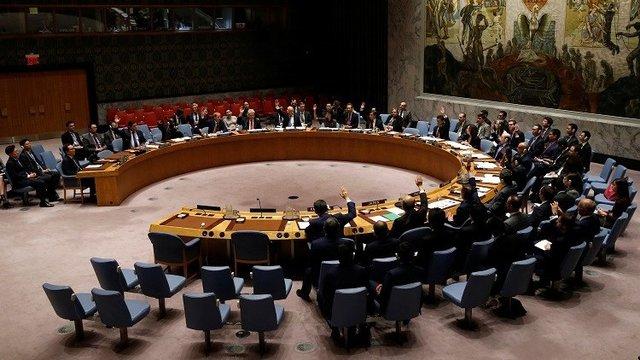 درخواست شورای امنیت از بغداد و اربیل برای خودداری از هرگونه اقدامات تشدیدآمیز
