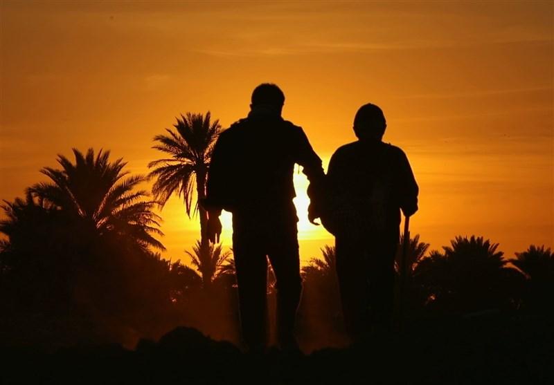 چگونه داستانهای «مشتی اسماعیل» در داخل و خارج کشور پر مخاطب شده است؟/ماجرای حضور مشتی اسماعیل در راهپیمایی بزرگ اربعین در مستند «راه دل»