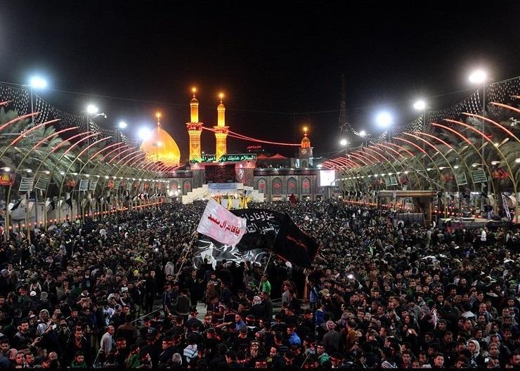 زیارت و اعمال شب و روز اربعین حسینی/ با زیارت اربعین دلهایمان را به نهضت سیدالشهداء گره میزنیم