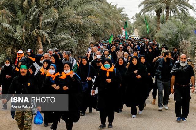 آیا پیادهروی اربعین ریشه در اسلام دارد؟