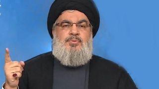 سید حسن نصرالله: آمریکا و عربستان داعش را ساختند