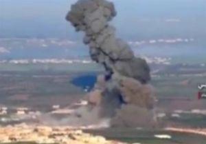حمله انتحاری داعش به فرودگاه «دیرالزور»