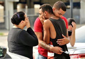 تیراندازی مرگبار نزدیک دبستانی در کالیفرنیا