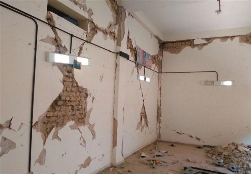 زمینلرزه ۳.۹ ریشتری مود شهرستان بیرجند را لرزاند