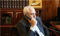 رایزنی تلفنی ظریف و همتای مجارستانی