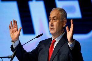 پیشنهاد نمایشی نتانیاهو برای کمک به زلزله زدگان ایران
