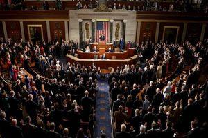 مجلس نمایندگان بودجه ۷۰۰ میلیارد دلاری نظامی آمریکا را تصویب کرد