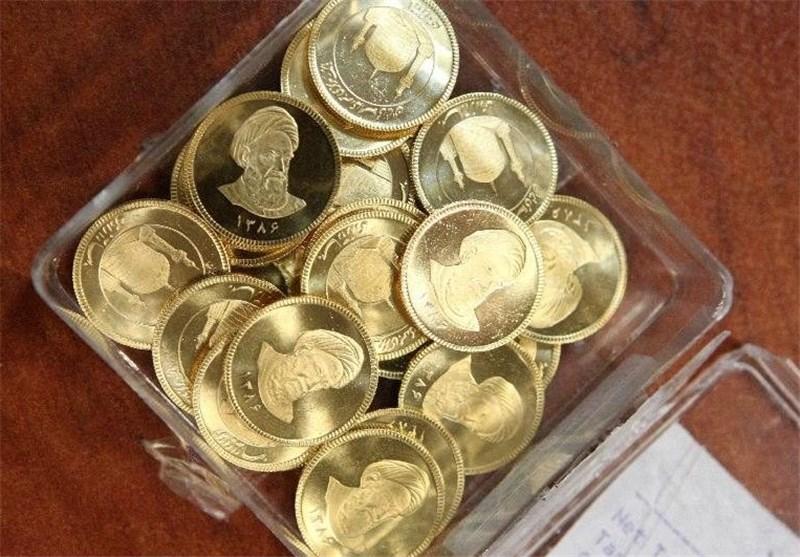 وجه تضمین اولیه قراردادهای اختیار معامله سکه طلا زیاد شد