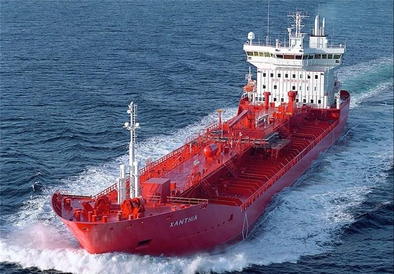 صادرات نفت ایران به کره جنوبی ۹.۵ درصد کاهش یافت