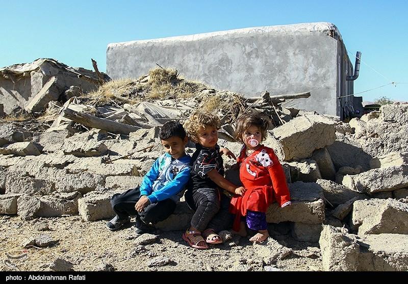 ۲۷ کامیون از کمکهای سپاه لرستان به کرمانشاه اعزام شد