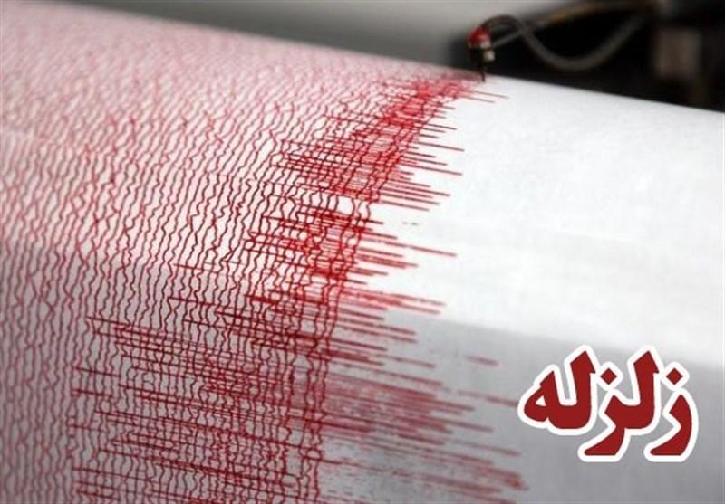 زمینلرزه ۵.۴ ریشتری شهرهای استان اردبیل را لرزاند