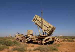 آمریکا سامانه دفاع موشکی «پاتریوت» به عربستان ارسال میکند