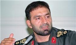 ششمین سالگرد شهادت سردار حسن طهرانی مقدم برگزار شد