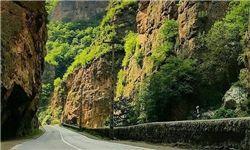 آخرین وضعیت محدودیتهای ترافیکی جادههای کشور